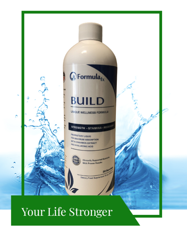 Build 15 oz formula